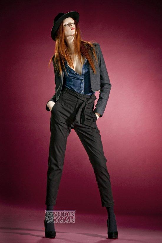 Miss Sixty осень-зима 2012-2013 фото №36