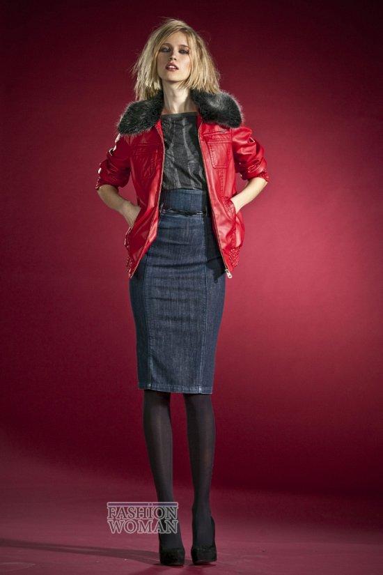 Miss Sixty осень-зима 2012-2013 фото №39