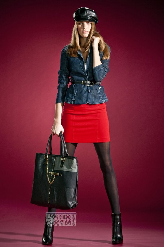 Miss Sixty осень-зима 2012-2013 фото №40