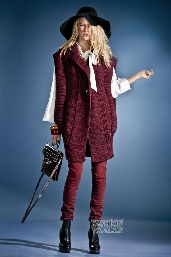Miss Sixty осень-зима 2012-2013 фото №5