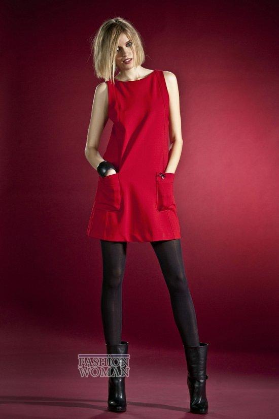 Miss Sixty осень-зима 2012-2013 фото №41