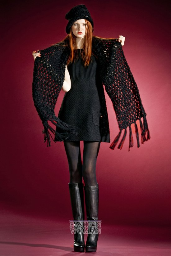 Miss Sixty осень-зима 2012-2013 фото №48