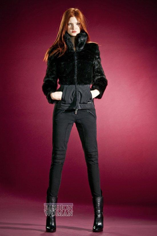 Miss Sixty осень-зима 2012-2013 фото №49