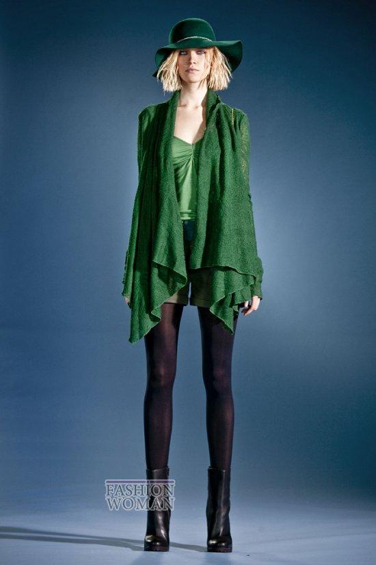 Miss Sixty осень-зима 2012-2013 фото №6