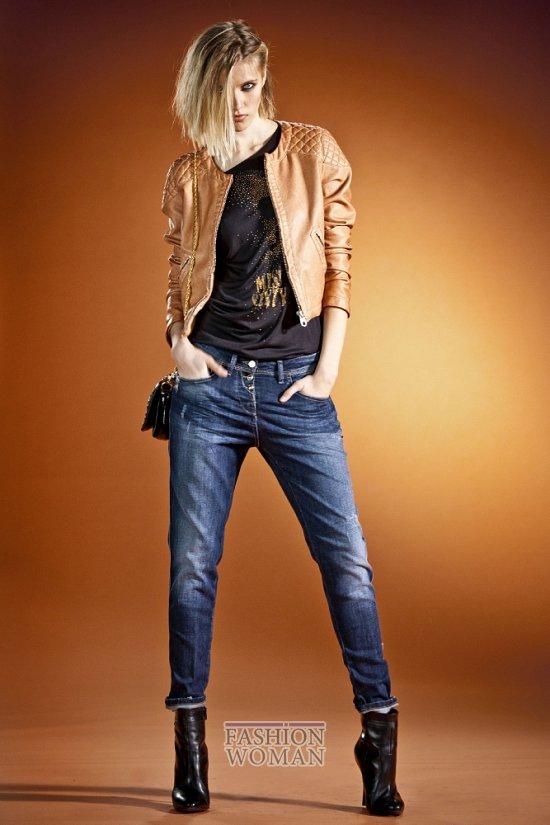 Miss Sixty осень-зима 2012-2013 фото №52