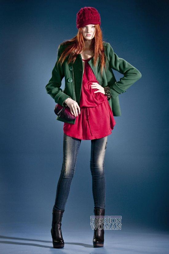 Miss Sixty осень-зима 2012-2013 фото №7
