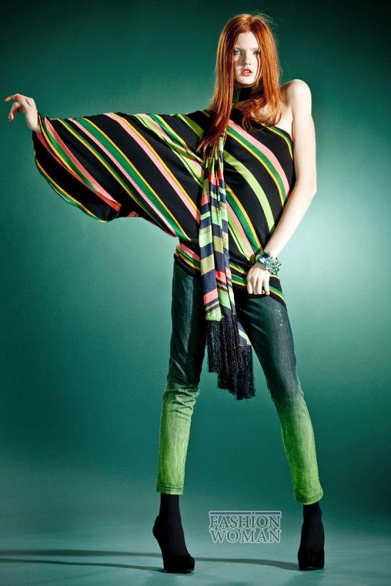 Miss Sixty осень-зима 2012-2013 фото №65