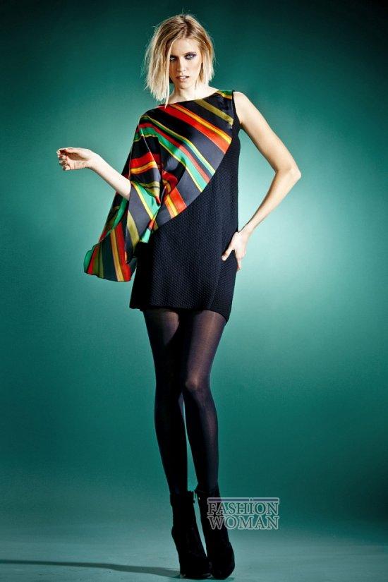Miss Sixty осень-зима 2012-2013 фото №67