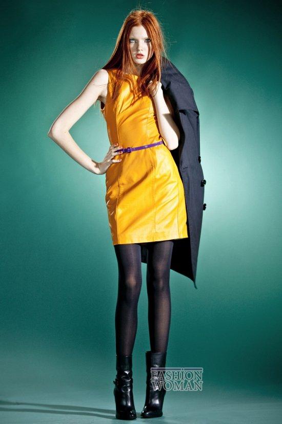 Miss Sixty осень-зима 2012-2013 фото №69