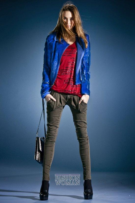 Miss Sixty осень-зима 2012-2013 фото №8