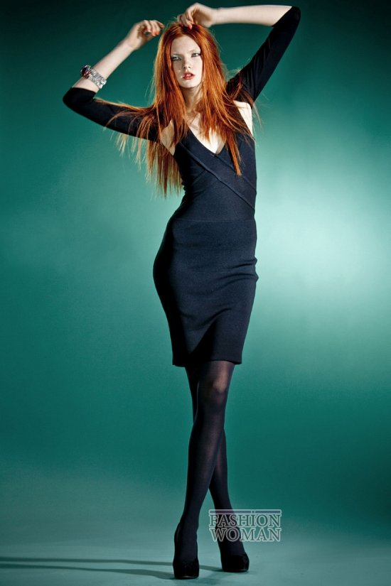 Miss Sixty осень-зима 2012-2013 фото №72