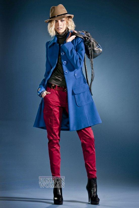 Miss Sixty осень-зима 2012-2013 фото №9