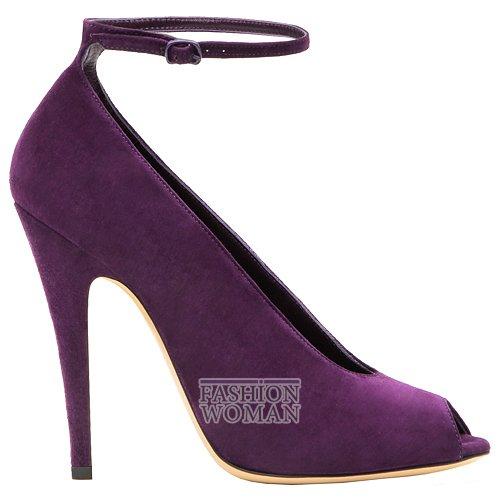 Модная обувь Casadei осень-зима 2012-2013 фото №13