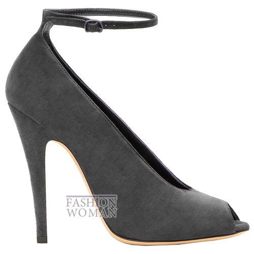 Модная обувь Casadei осень-зима 2012-2013 фото №14