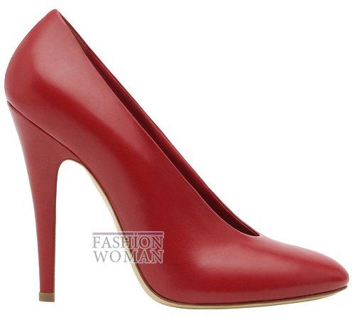 Модная обувь Casadei осень-зима 2012-2013 фото №15