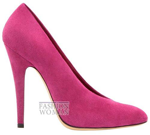 Модная обувь Casadei осень-зима 2012-2013 фото №16