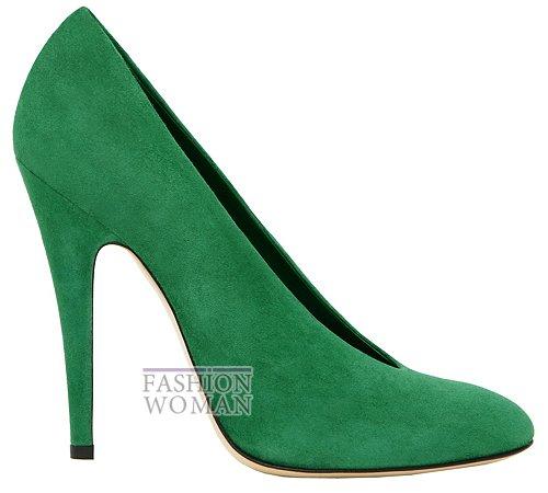 Модная обувь Casadei осень-зима 2012-2013 фото №17