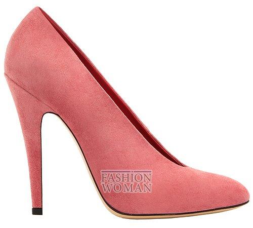 Модная обувь Casadei осень-зима 2012-2013 фото №18