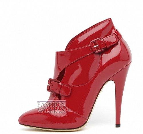 Модная обувь Casadei осень-зима 2012-2013 фото №24