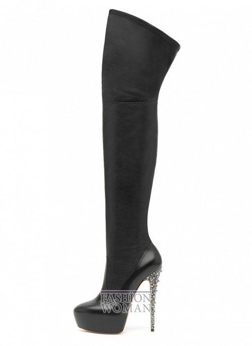 Модная обувь Casadei осень-зима 2012-2013 фото №30