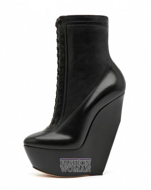 Модная обувь Casadei осень-зима 2012-2013 фото №32