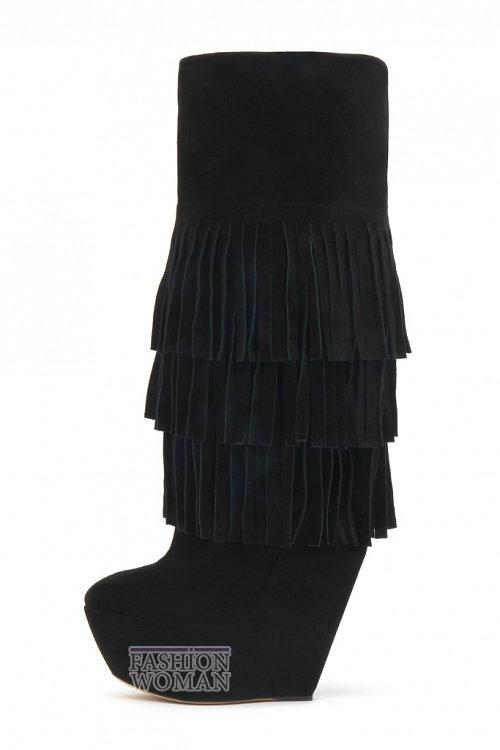 Модная обувь Casadei осень-зима 2012-2013 фото №33