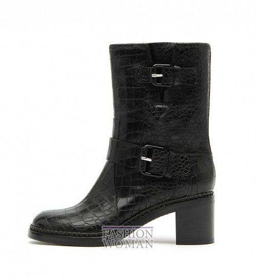 Модная обувь Casadei осень-зима 2012-2013 фото №35