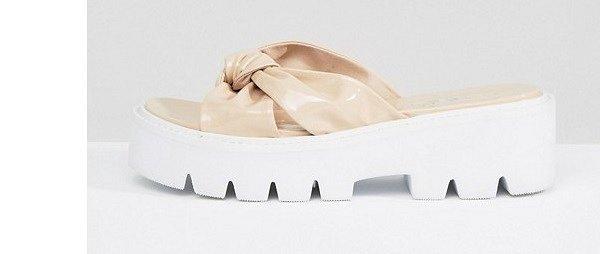 Модная обувь на платформе до  фото №3
