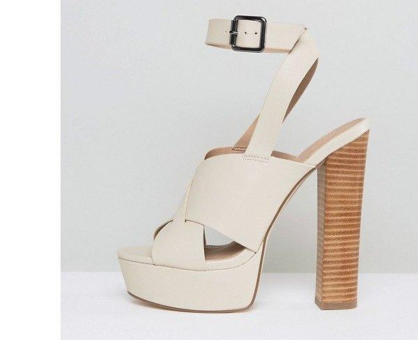 Модная обувь на платформе до  фото №6