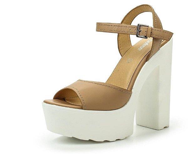 Модная обувь на платформе до  фото №9