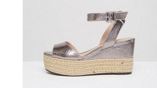 Модная обувь на платформе до  фото №7
