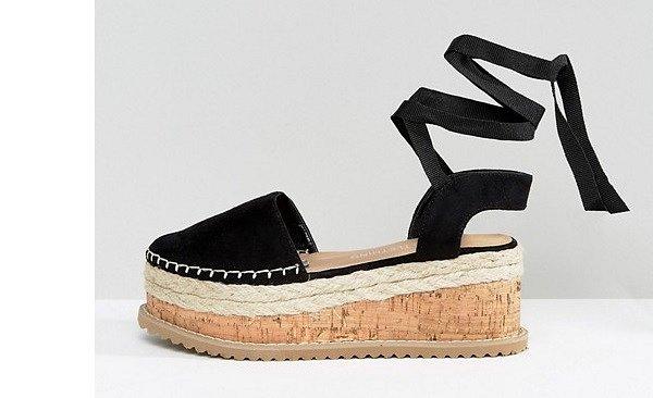 Модная обувь на платформе до  фото №2