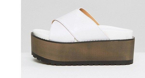 Модная обувь на платформе до  фото №1