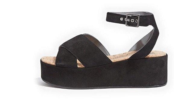 Модная обувь на платформе до  фото №8