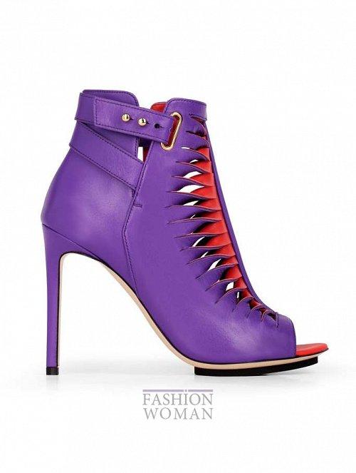 Модная обувь осень-зима 2013 фото №1