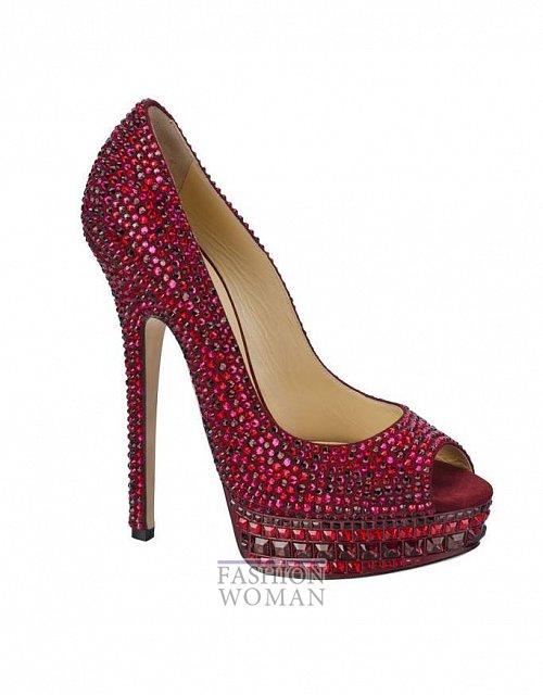 Модная обувь осень-зима 2013 фото №14