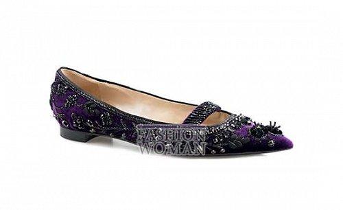 Модная обувь осень-зима 2013 фото №20