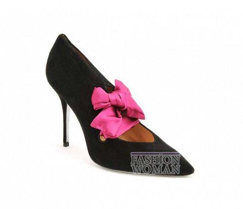 Модная обувь осень-зима 2013 фото №21
