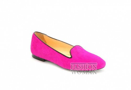 Модная обувь осень-зима 2013 фото №24