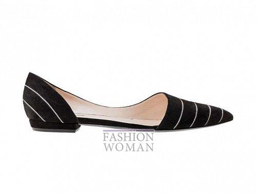 Модная обувь осень-зима 2013 фото №25