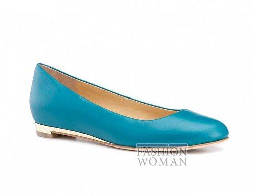 Модная обувь осень-зима 2013 фото №26
