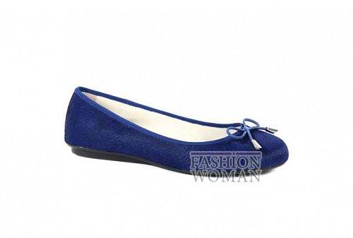 Модная обувь осень-зима 2013 фото №27