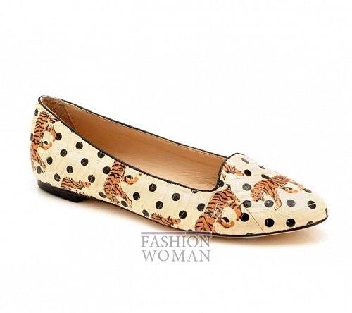 Модная обувь осень-зима 2013 фото №29