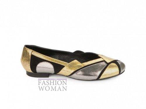 Модная обувь осень-зима 2013 фото №30