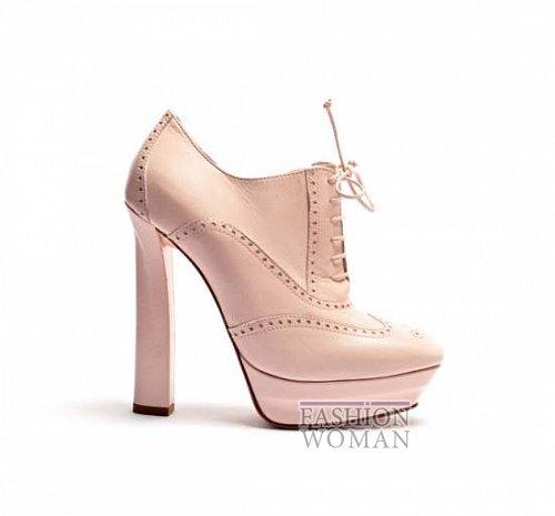 Модная обувь осень-зима 2013 фото №4