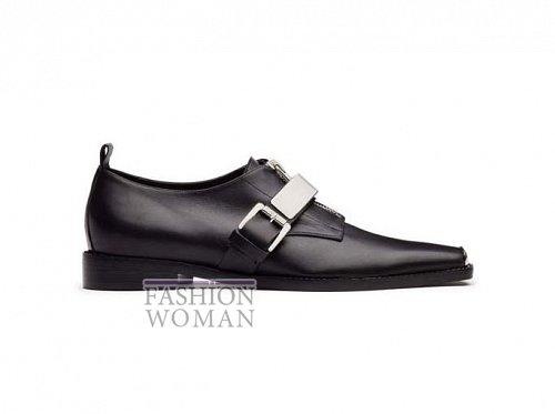 Модная обувь осень-зима 2013 фото №31