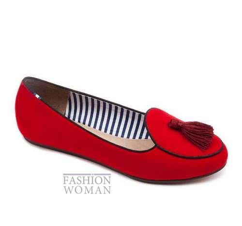 Модная обувь осень-зима 2013 фото №32
