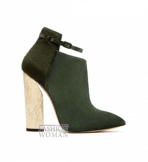 Модная обувь осень-зима 2013 фото №33