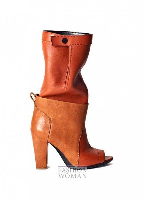 Модная обувь осень-зима 2013 фото №34