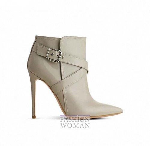Модная обувь осень-зима 2013 фото №35